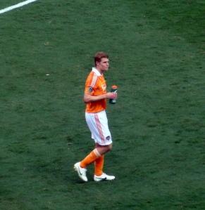 Dynamo Andre Hainault