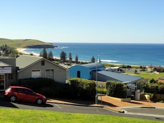 Australia pretty picture