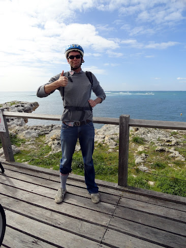 Australia Rottnest Island