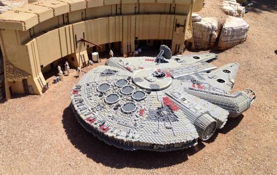 Legoland 4