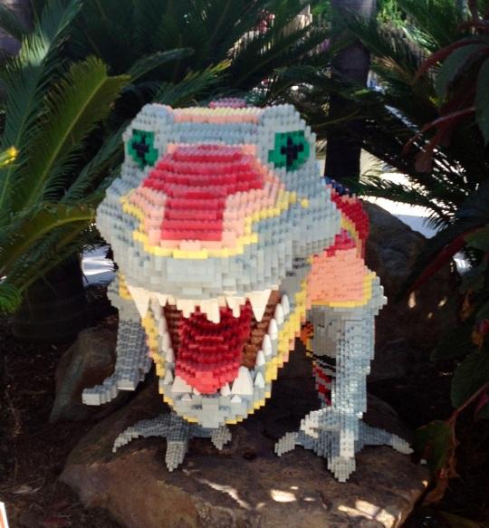 Legoland 9