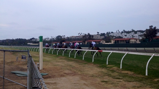 Del Mar California 1