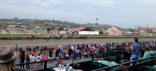 Del Mar California 3