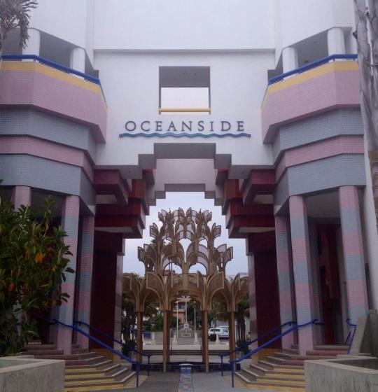 Oceanside California 3