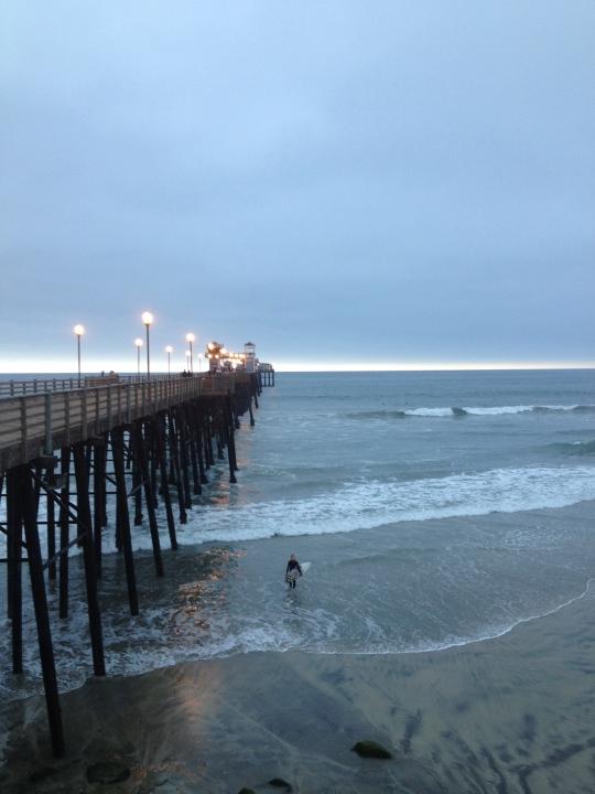 Oceanside California 4