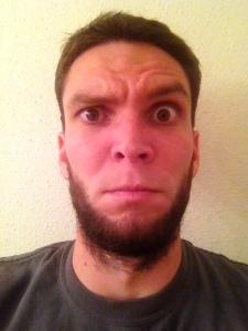 Ol Beardy