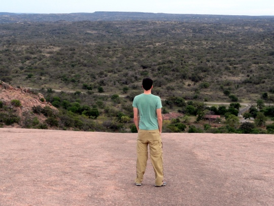 Enchanted Rock 065