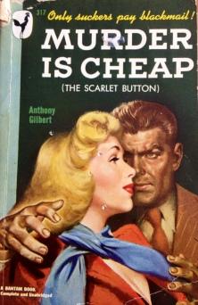 Murder is Cheap