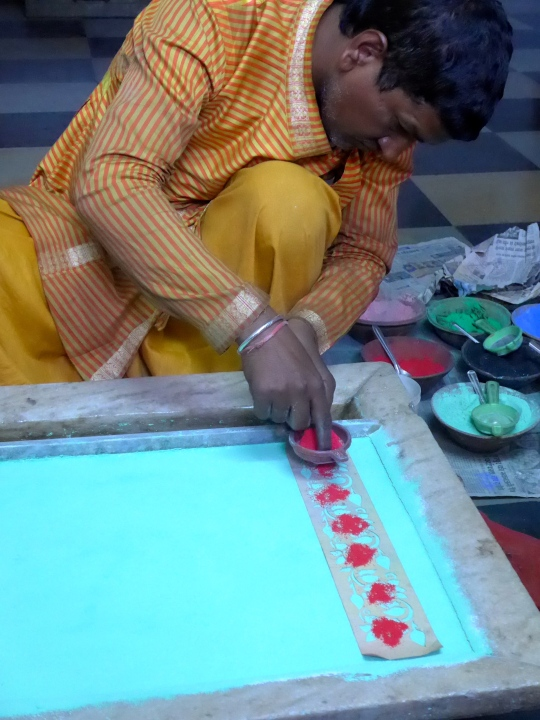 Udaipur India