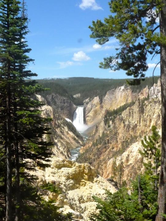 Yellowstone 10