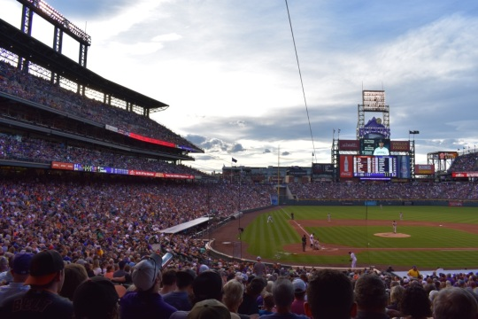 Rockies Stadium 1