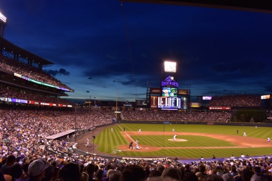 Rockies Stadium 3